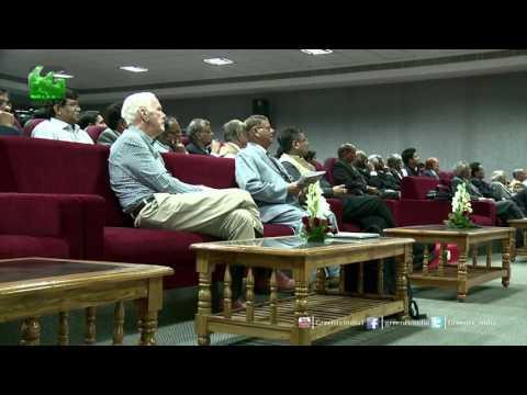 Dr Charles Lindsay Wilson In #InternationalCongressOnPostHarvestTechnologies On Green TV