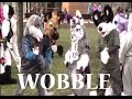 Family Force 5 - Wobble (Furry Music Video)