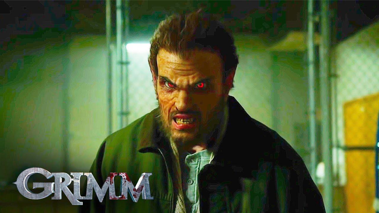 Download Monroe Gets Revenge on His Uncle Killers  | Grimm