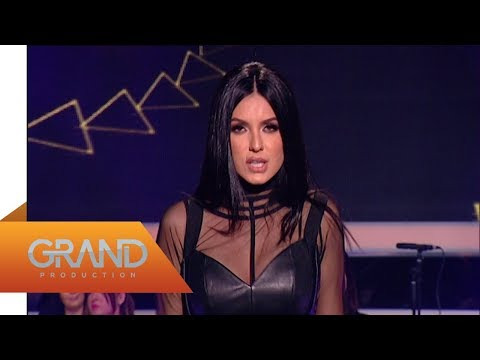 Tanja Savic - Incident - GK - (TV Grand 20.11.2017.)