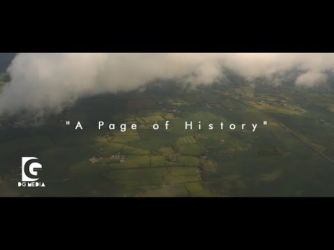 Costello - A Page of History [Music Video] Prod. GerryBoy