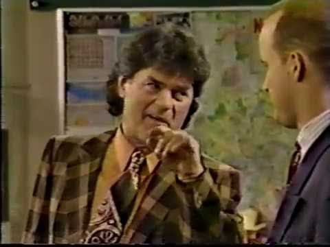 "The New WKRP In Cincinnati:  ""Good Ole Radio Days"" Episode 12"
