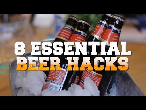 8 Essential Beer Hacks You Need To Know Immediately | HuffPost Life