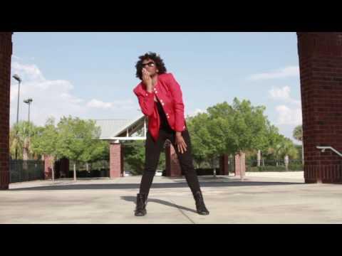 Old School 90s Hip Hop Dance Moves