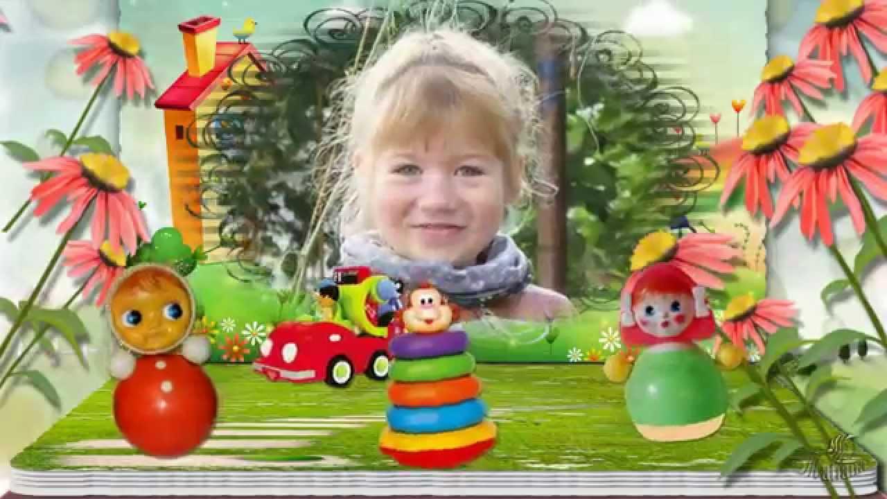 Куклы неваляшки для Алисочки. - YouTube