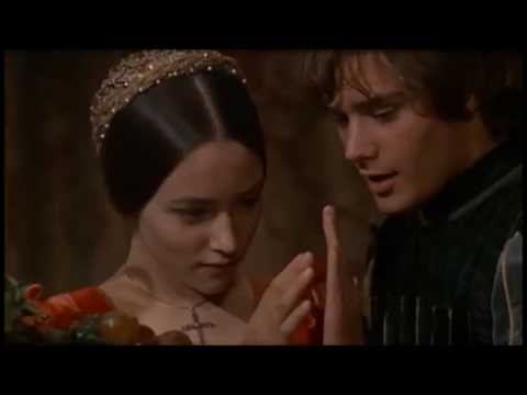 Carry On- Romeo and Juliet