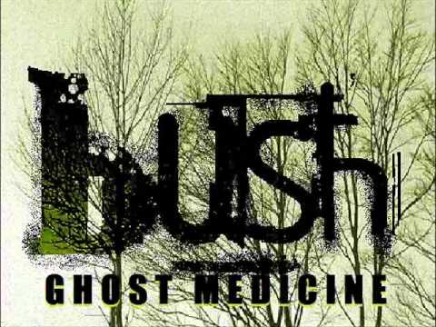 BUSH- GHOST MEDICINE (The Lost Album)