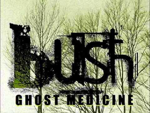 BUSH- GHOST MEDICINE (The Lost Album)