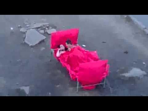 anál sex na ulici