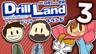 Mr. Driller: Drill Land - #3 - With Game Designer Ian Adams!