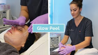 Alumier Glow Peel | The Laser and Skin Clinic