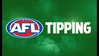 2019 AFL Tipping: Round 3