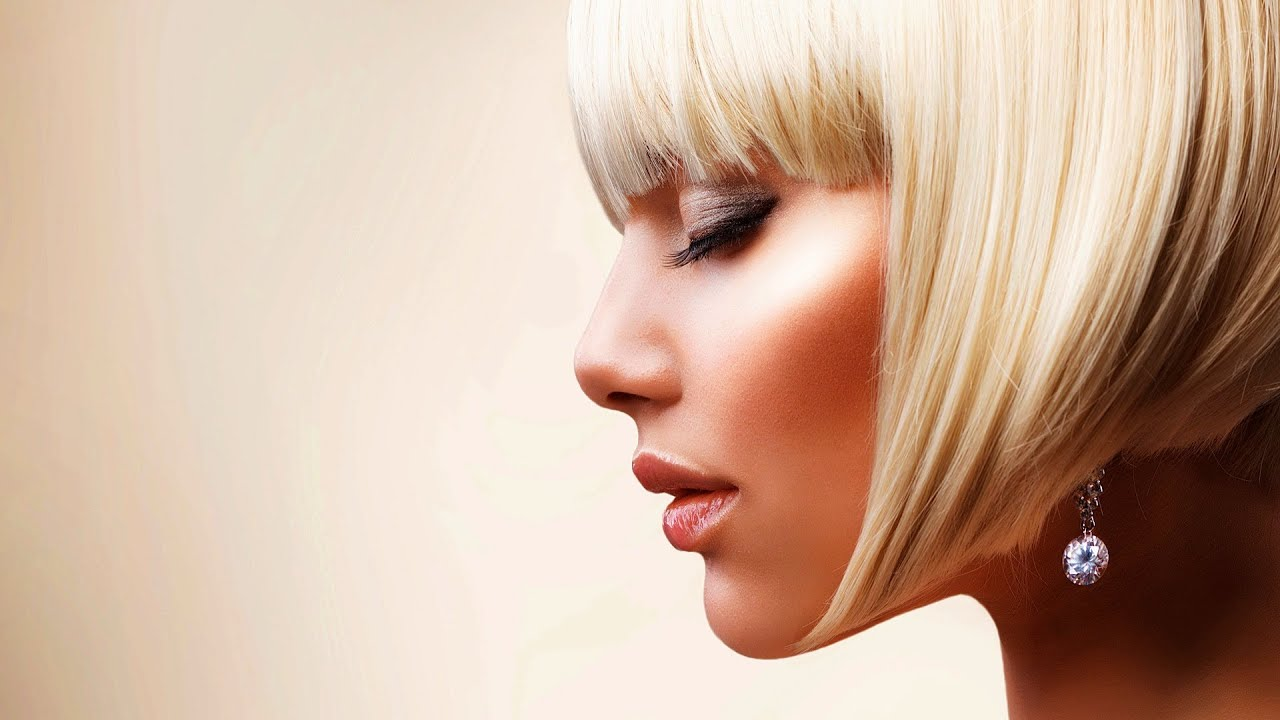 Hair Style Short Bob: 5 Facts About A-Line Bob & Inverted Bob