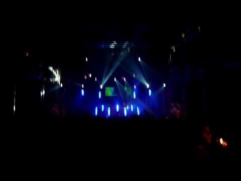 Fritus Potatoes Suicide @ Clashclub Porto - Track: Beni - Maximus (Harvard Bass Remix)