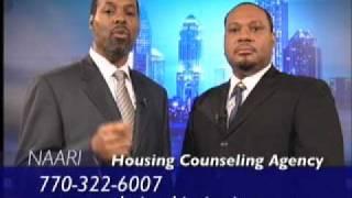 National African American Relationships Institute (NAARI)
