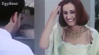 افلام مصريه هاني سلامة حلا شيحة فيلم السلم والثعبان