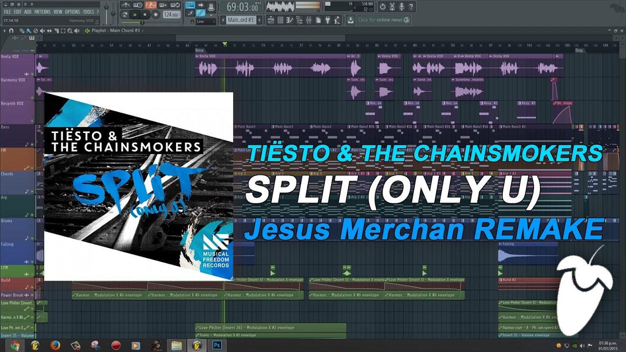 how to make songs like the chainsmokers fl studio