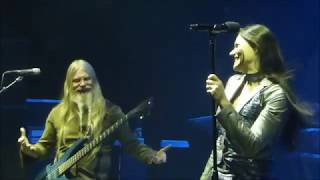 Nightwish - Wish I Had an Angel - Worcester, MA 03/17/18