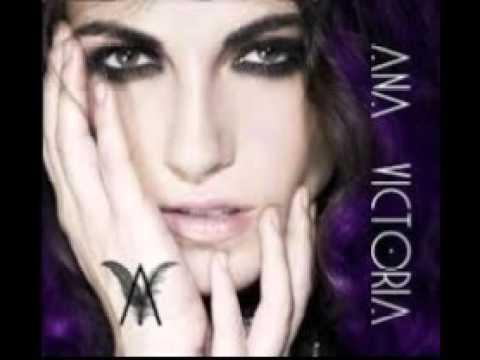 Ana Victoria - AV disco completo
