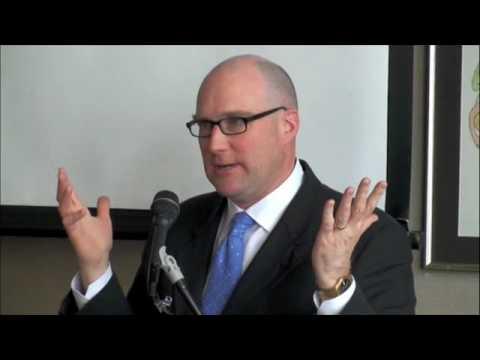 Nebraska Renewable Energy Policy Briefing: Neil Moseman