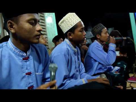 Almuhammad teman sejati
