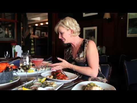 The Chef's Plate Visits The Sole Proprietor
