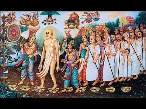 idea of karma in jainism