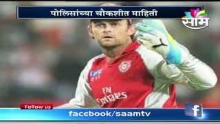 Vindhoo Dara Singh tried to fixed King XI Panjab's Adam Gilchrist In IPL SPOT Fixing.