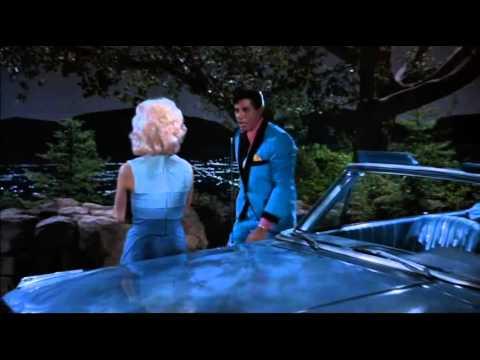 The Nutty Professor 1963 First Date scene