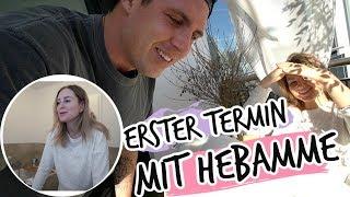 ENDLICH EINE HEBAMME GEFUNDEN 🥰 | 16-17.01.2020 | DailyMandT ♡