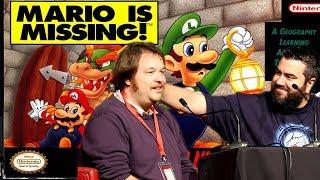 Mario Is Missing - Best of Super Beard Bros