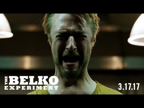 "Thumbnail: THE BELKO EXPERIMENT - CLIP #3 ""ALL IN MY MIND"" RED BAND"