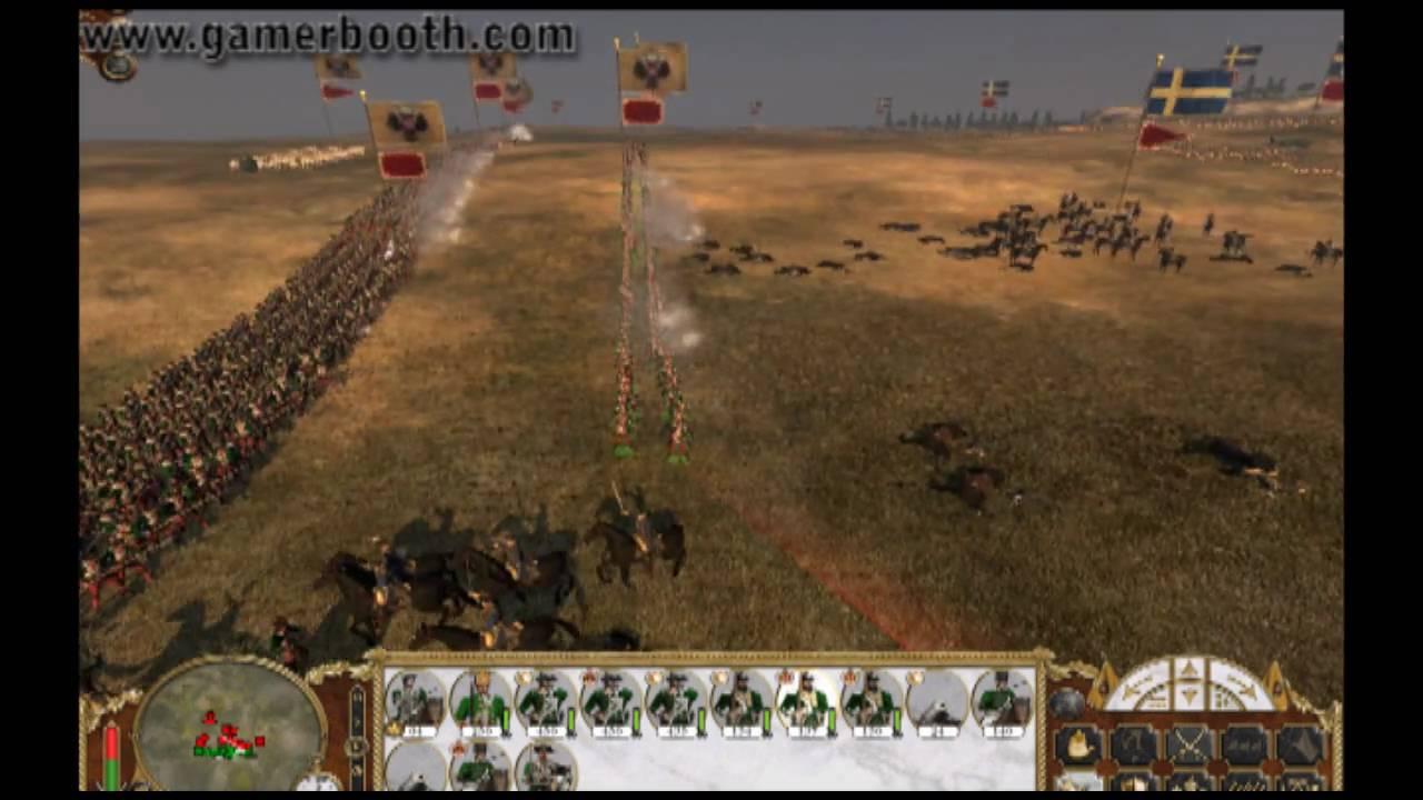 Empire Total War Darth Mod vs  Imperial Splendour (1/2)
