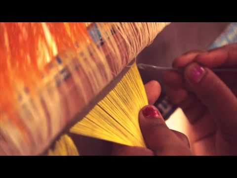 Freeset Fabrics - Weaving Freedom