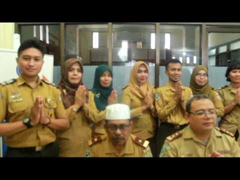 Ucapan Idul Fitri 2017 KKP Tembilahan