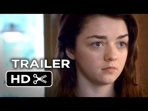 Gold Official Trailer 1 (2014) - Maisie Williams Movie HD