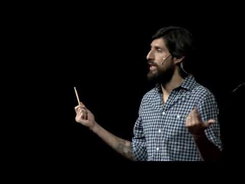 Creative Languages: Transforming Barriers Into Opportunities | Alfonso Pérez Acosta | TEDxYouth@RVA
