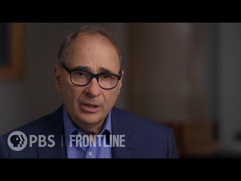America's Great Divide: David Axelrod Interview | FRONTLINE