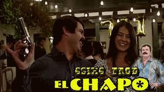 | EL CHAPO | 6Six6 Prod. | Trap Beat | Guitar Type Beat | Latin Trap Beat |