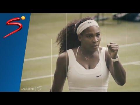 """The Beautiful Dream"" - The Championships, Wimbledon 2016"