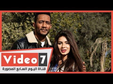 لقاء حصرى مع الفنانة نجلاء بدر وكواليس دورها فى البرنس  - 06:59-2020 / 5 / 20