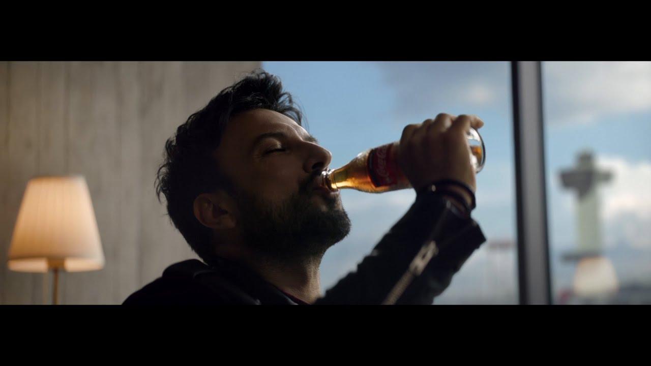 İlham Veren Coca-Cola Reklamları  Ajansara