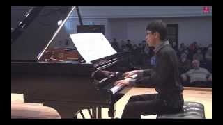 Elgar: Chanson de Matin Op.15 No.2 Piano Transcription