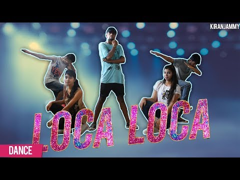 Loca Loca Dance Video  | Sunny Leone Ft....