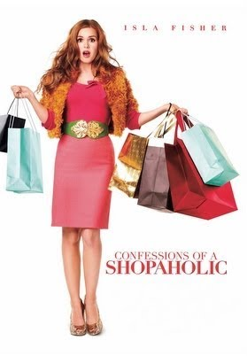 Image result for confessions of a shopaholic