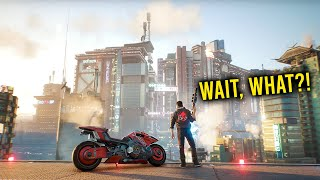 5 Things Cyberpunk 2077 is Doing DIFFERENTLY