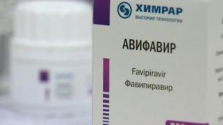 Российский медик рассказал о преимуществах «Авифавира» в борьбе с COVID