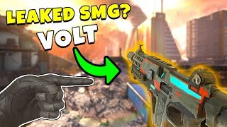 *NEW* VOLT SMG LEAKED! - NEW Apex Legends Funny & Epic Moments #249