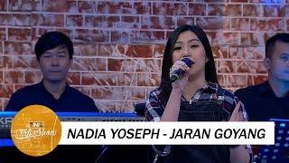 Nadia & Yoseph - Jaran Goyang