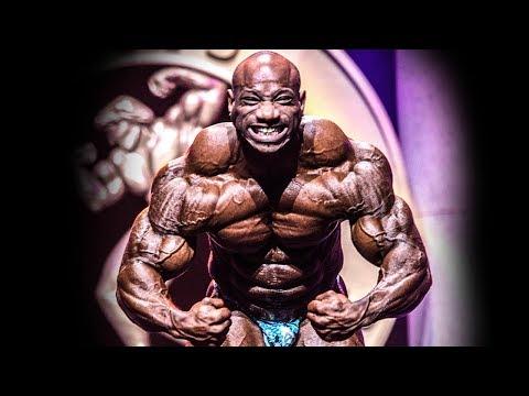 Декстер Джексон: чемпион, который выиграл всё